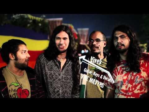 Bacardi NH7 Weekender 2010: The Documentary