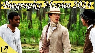 Top 20 Biography Movies 2014 (All The Time)