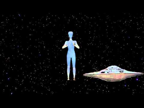 Контакты с инопланетными цивилизациями.
