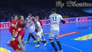 """EXPERTS LEGENDS"" -  Fan Handball Montage (Hbastien)"