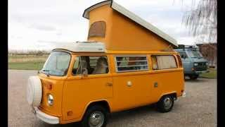 1976 Volkswagen Westfalia CLEAN 1 owner.  For Sale.