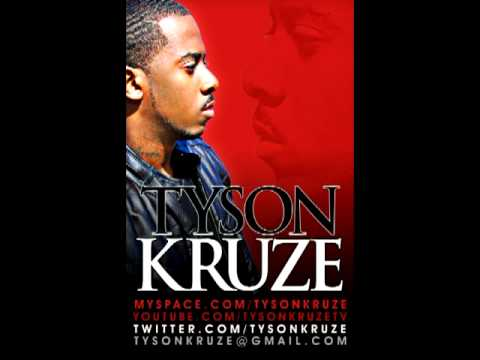 Tyson Kruze - NO FEAR (TEENAGE LOVE AFFAIR)
