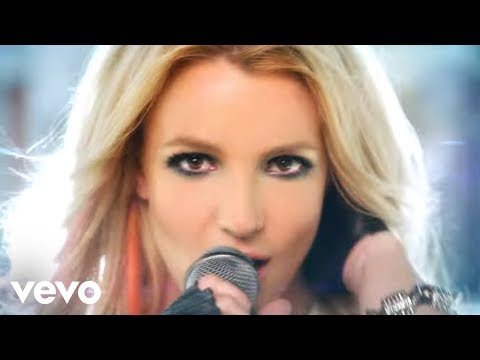 Britney Spears - I Wanna Go klip izle