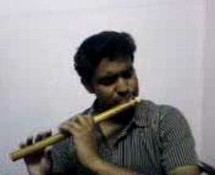 Indian Flute Anuragini(malayalam ) video