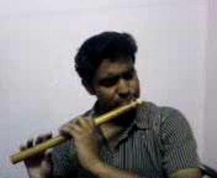 Indian Flute Anuragini(malayalam ) video