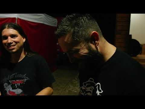 Salvus - Tizennyolc éves a zenekar: interjú