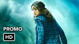 "Emerald City (NBC) ""Just a Girl from Kansas"" Promo HD"