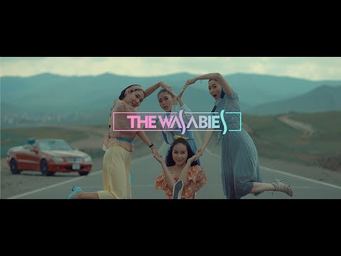 The Wasabies - 'RUN AWAY' M/V (Official music video)