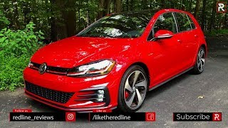 Is the 2019 Volkswagen GTI Still the Perfect Hot Hatch?