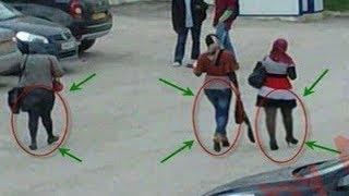 نساء ورجال من أمة النبي محمد ﷺ في عصرنا الحالي لا يدخلون الجنَّة أبدًا .. تعرف ماذا يفعلون