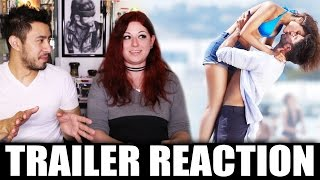 BEFIKRE Trailer Reaction by Jaby & Meghan Mayhem!