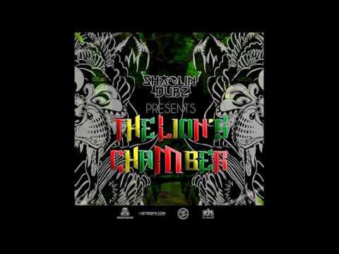 Shaolin Dubz - The Lion's Chamber [Mixtape]