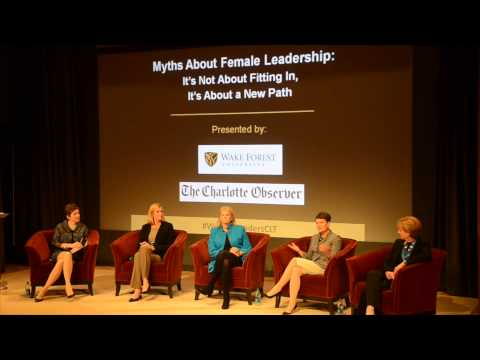 Female Leadership Forum