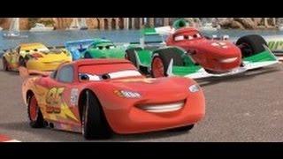 CARS PELICULA COMPLETA ESPAÑOL RAYO MCQUEEN Pelicula Cars 1 Pelicula Completa Original Carros Filme