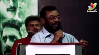 Marumugam - Manivannan: Abhavanan changed the trend in Tamil Cinema | Marumugam Audio launch | Songs | Trailer