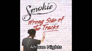Watch Smokie African Nights video