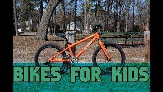 The Best Bikes for Kids: 9 Kids Bike Brands that Deliver