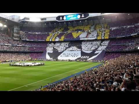 Real Madrid 4-Bayern 2 | Cuartos final Champions 2016-2017 thumbnail