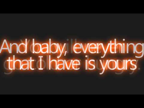 Chris Brown ft. Justin Bieber Next To 2 You LYRICS [New Song] [HQ/HD]