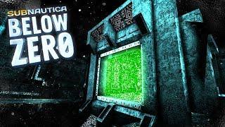 THE SECRET PRECURSOR BASE HAS BEEN FOUND - Almanac Fabricator Base - Subnautica Below Zero Gameplay