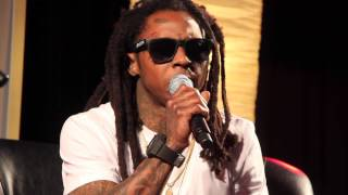 Lil Wayne at SXSW Talking About His Cash Money Experience