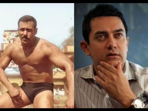 Salman Khan is a Bigger Star than Me Says Aamir Khan