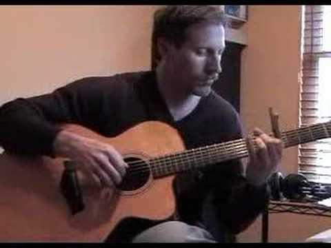 Leo Kottke - Accordion Bells
