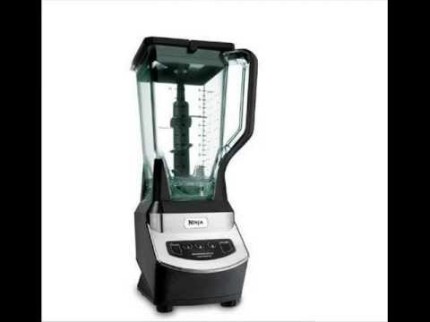Ninja Blender Reviews - All Ninja Blender