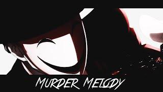Black Bullet AMV - Murder Melody