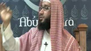 High Aspirations – Sh. Moutasem al-Hameedy