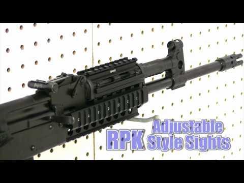 M10 7.62 AK47 Rifle Atlantic Firearms