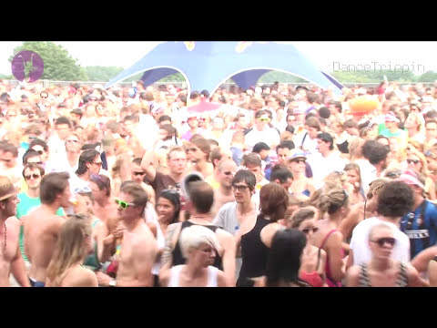 Joris Voorn @ Source Festival (Netherlands) [DanceTrippin Episode #172]