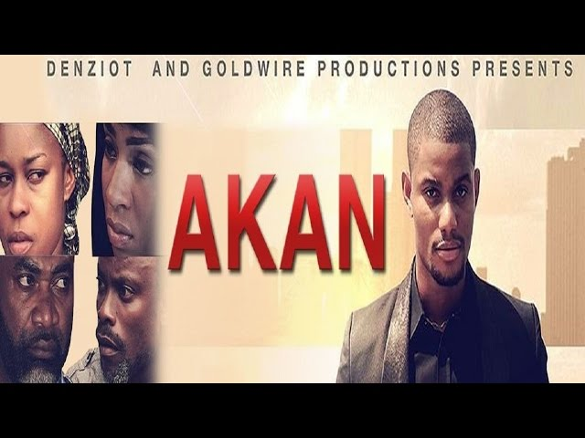 Akan [Trailer] Latest Nigerian Movie