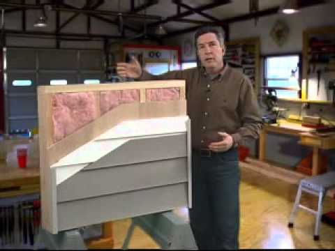Insulated Siding Minimizes Energy Leaks From Thermal Bridging