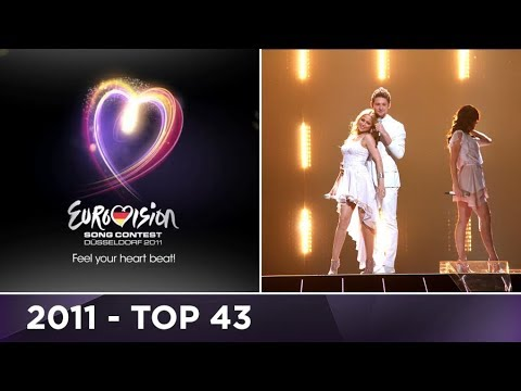 Eurovision Song Contest 2011 - Top 10 (43)