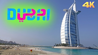 DUBAI - UNITED ARAB EMIRATES  4K