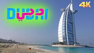 DUBAI - UNITED ARAB EMIRATES  4K