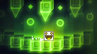 """Hub"" 100% (Demon) by Jenkins GD 