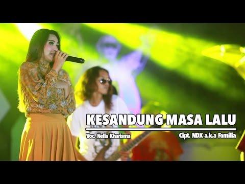 Nella Kharisma - Kesandung Masa Lalu (Official Music Video)