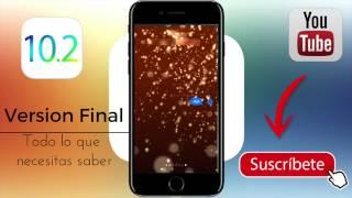 iOS 10.2 Version Final Jailbreak ? Pangu everything you need to know