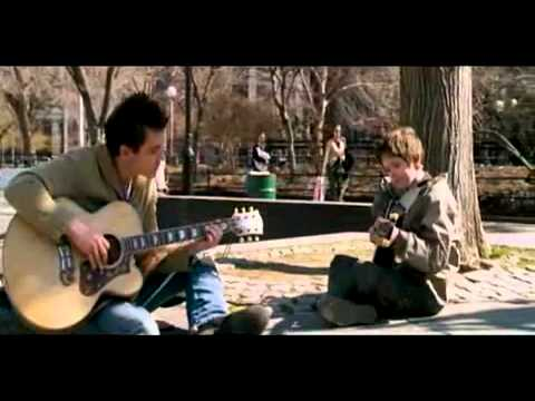 August Rush - Dueling Guitars