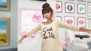 TL;DR Version of Birthday Giveaway Second Life