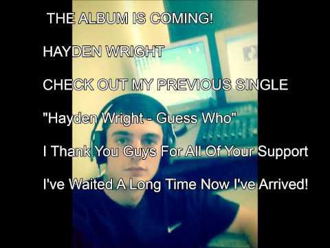 Hayden Wright   Let's Pretend