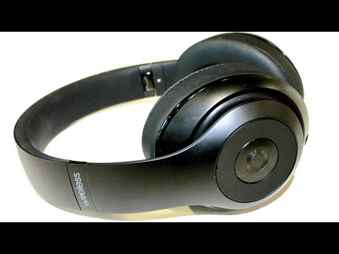 Beats Replacement Headphones from Apple - Review