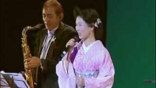 日本クラウン 八木春子  凛として北海道