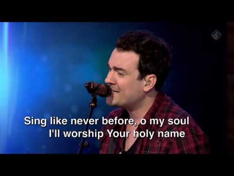 Ten Thousand Reasons (bless The Lord) - Matt Redman video