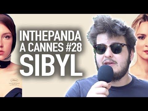 Sibyl - InThePanda à Cannes