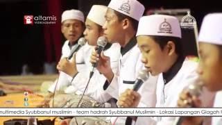 Innal Habibal Musthofa Versi Taqwa - Live Lapangan Glagah Pakuniran Probolinggo.