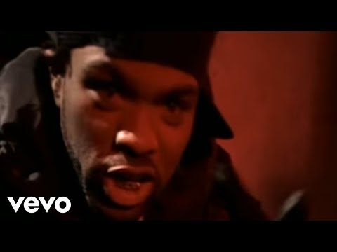 Method Man - Bring The Pain Video