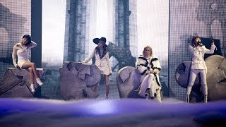 Video clip 2NE1 -
